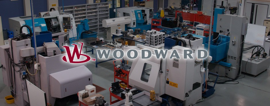 Woodward Machines