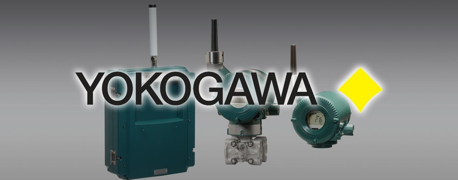 Yokogawa Wireless Products